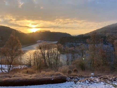 Imagine de stoc gratuită din #winter #nature #germany