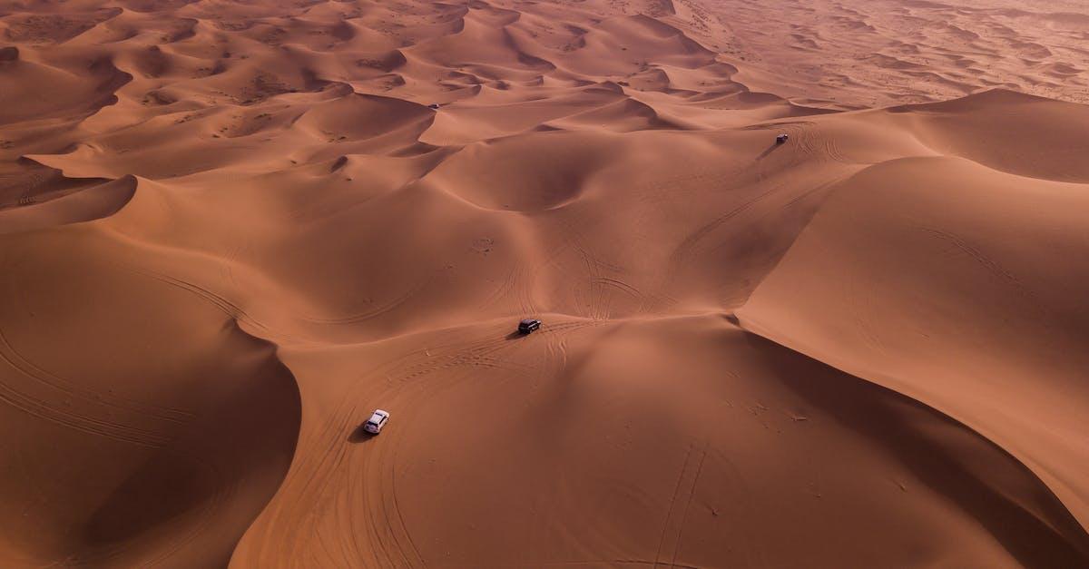 My clit sand dunes, korian sex