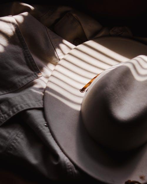 Fedora, 光, 光線 的 免费素材图片