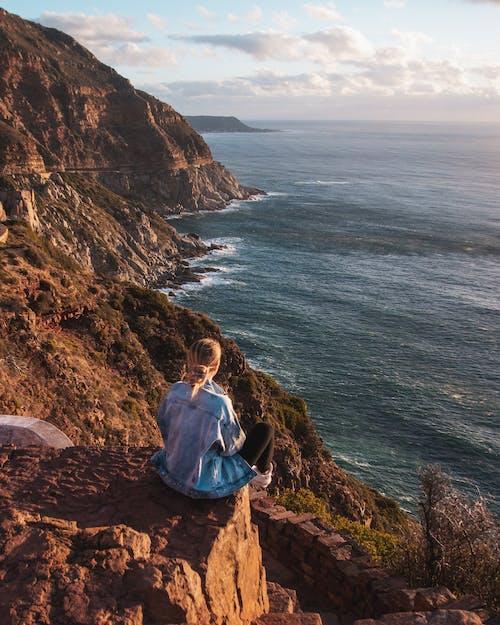 Foto stok gratis Afrika, afrika selatan, air
