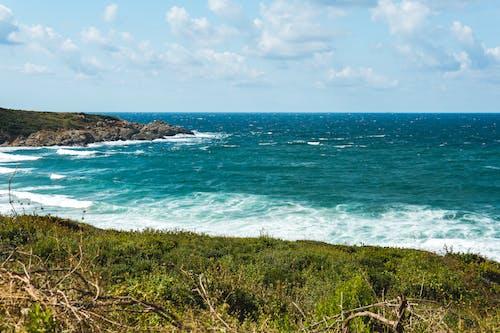 Gratis lagerfoto af bølger, hav, havudsigt