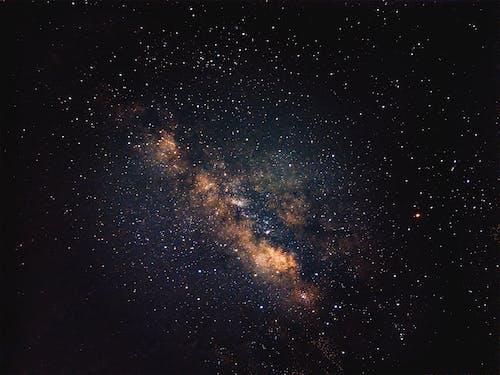 Beautiful Stars in the Sky
