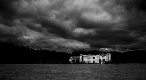 Free stock photo of canada, Fairmont hotel lake louise