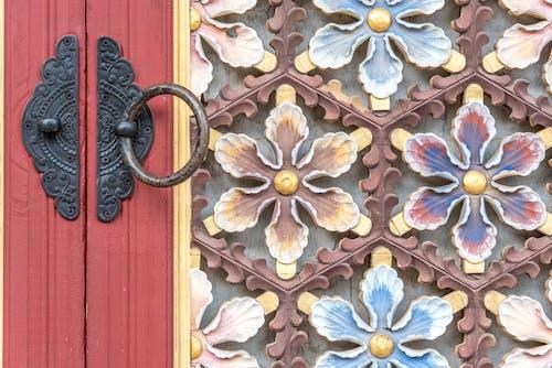 Free stock photo of doorhandle