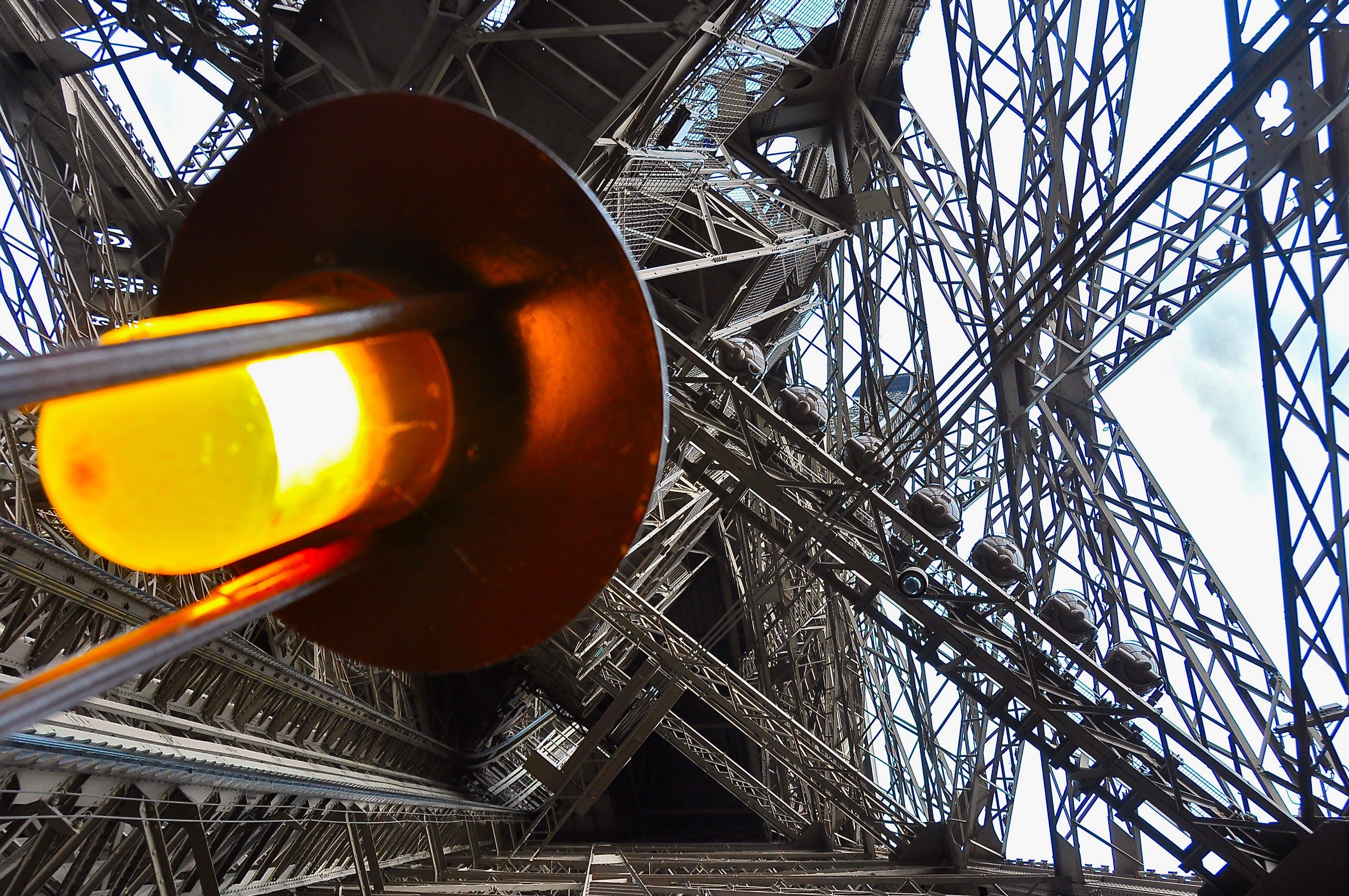 Free stock photo of eiffel tower