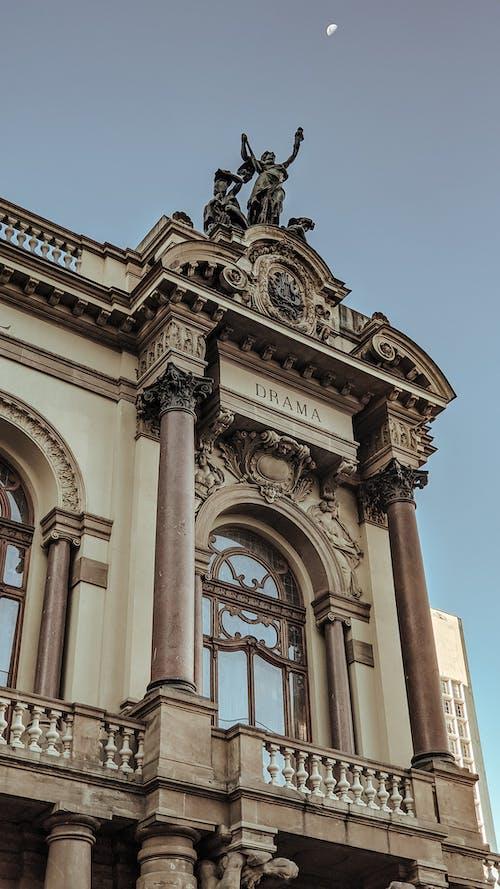 Photos gratuites de ancien, architecture, baroque