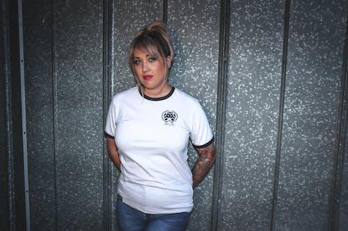 Δωρεάν στοκ φωτογραφιών με tattoo, άνδρας, άνθρωπος, γυναίκα