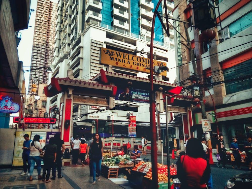 #mobilechallenge, #outdoorchallenge, china town