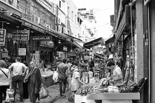 お店, 人, 商人, 商取引の無料の写真素材