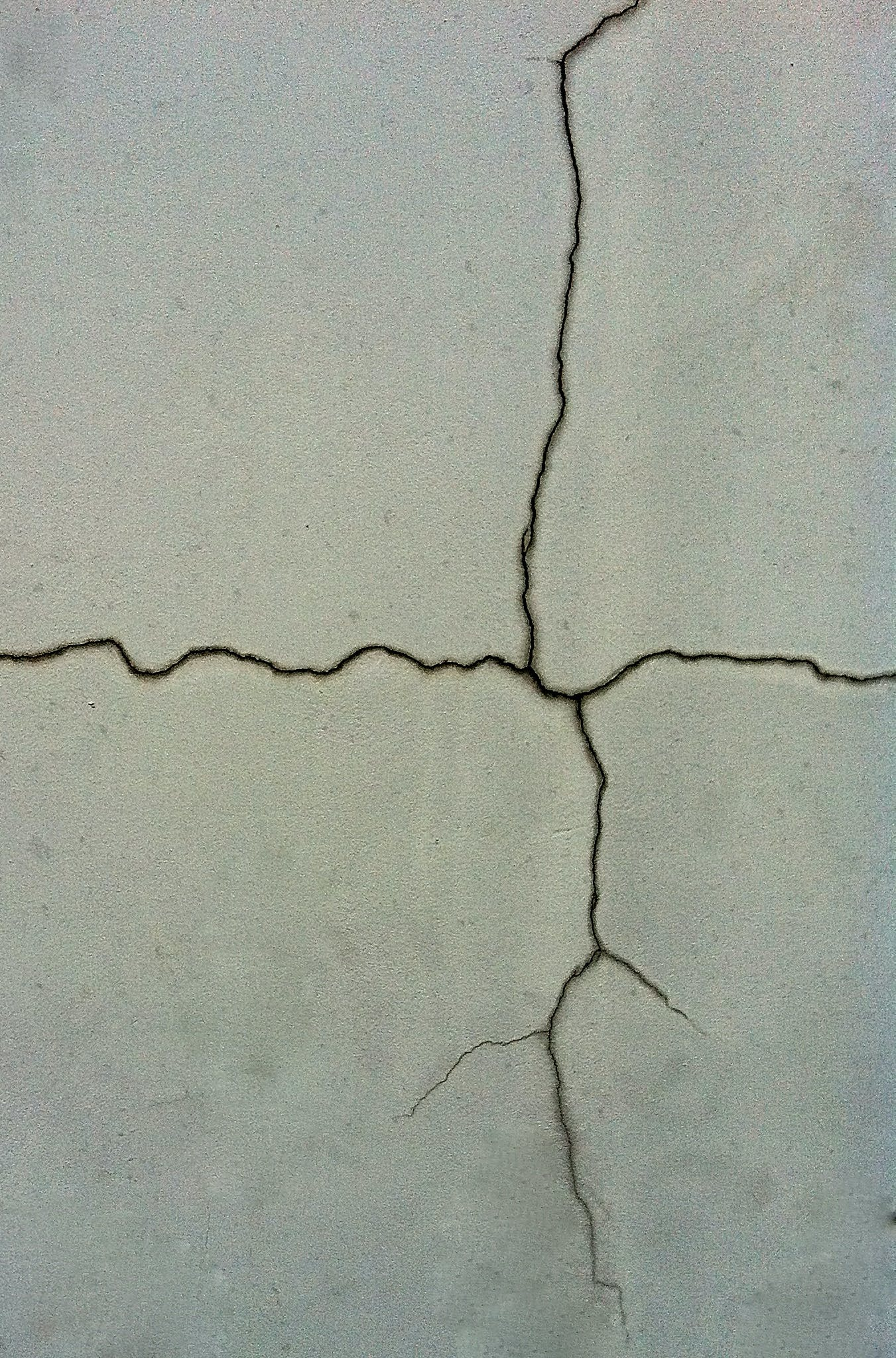 Free stock photo of crack, wall