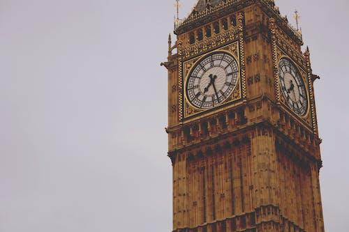 Foto d'estoc gratuïta de adornat, Anglaterra, antic, arquitectura