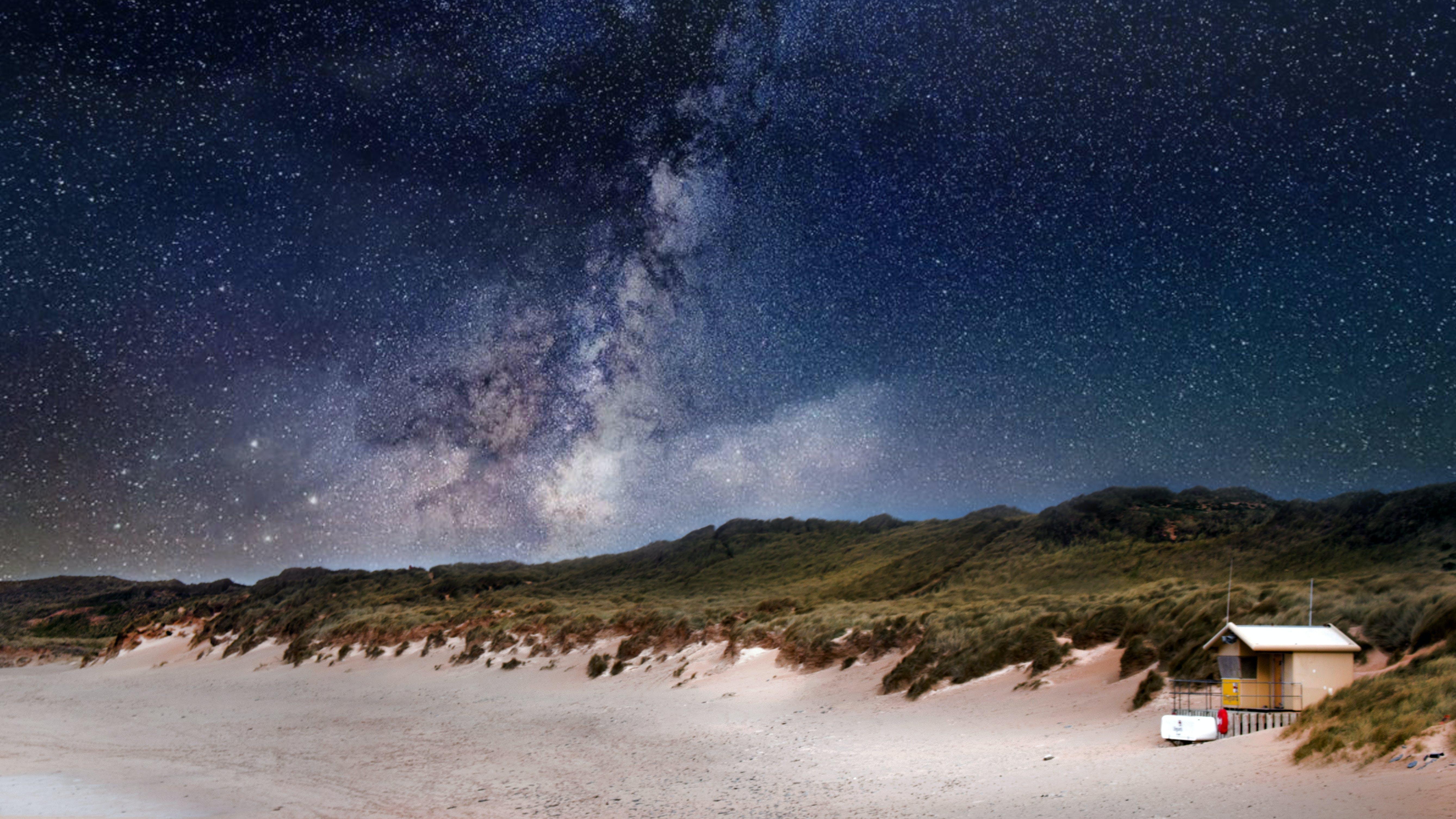 경치, 경치가 좋은, 모래, 바다의 무료 스톡 사진