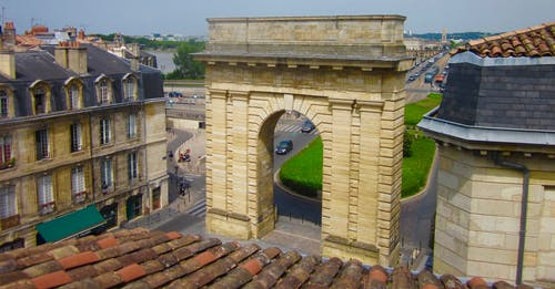 Free stock photo of Bordeaux france