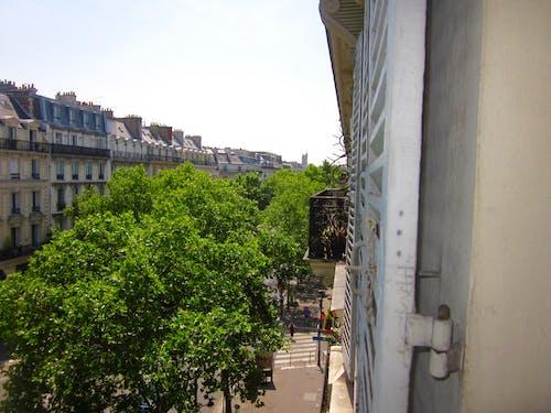 Darmowe zdjęcie z galerii z paryż