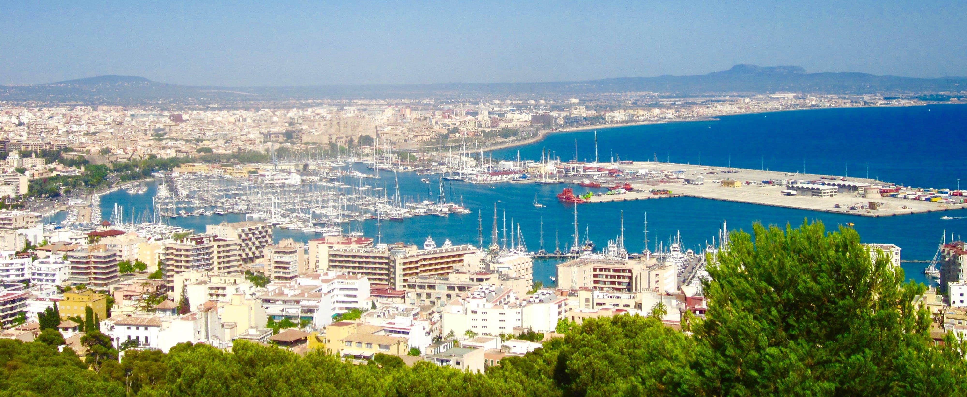 Free stock photo of marina, mediterranean, sailboat, sailboats