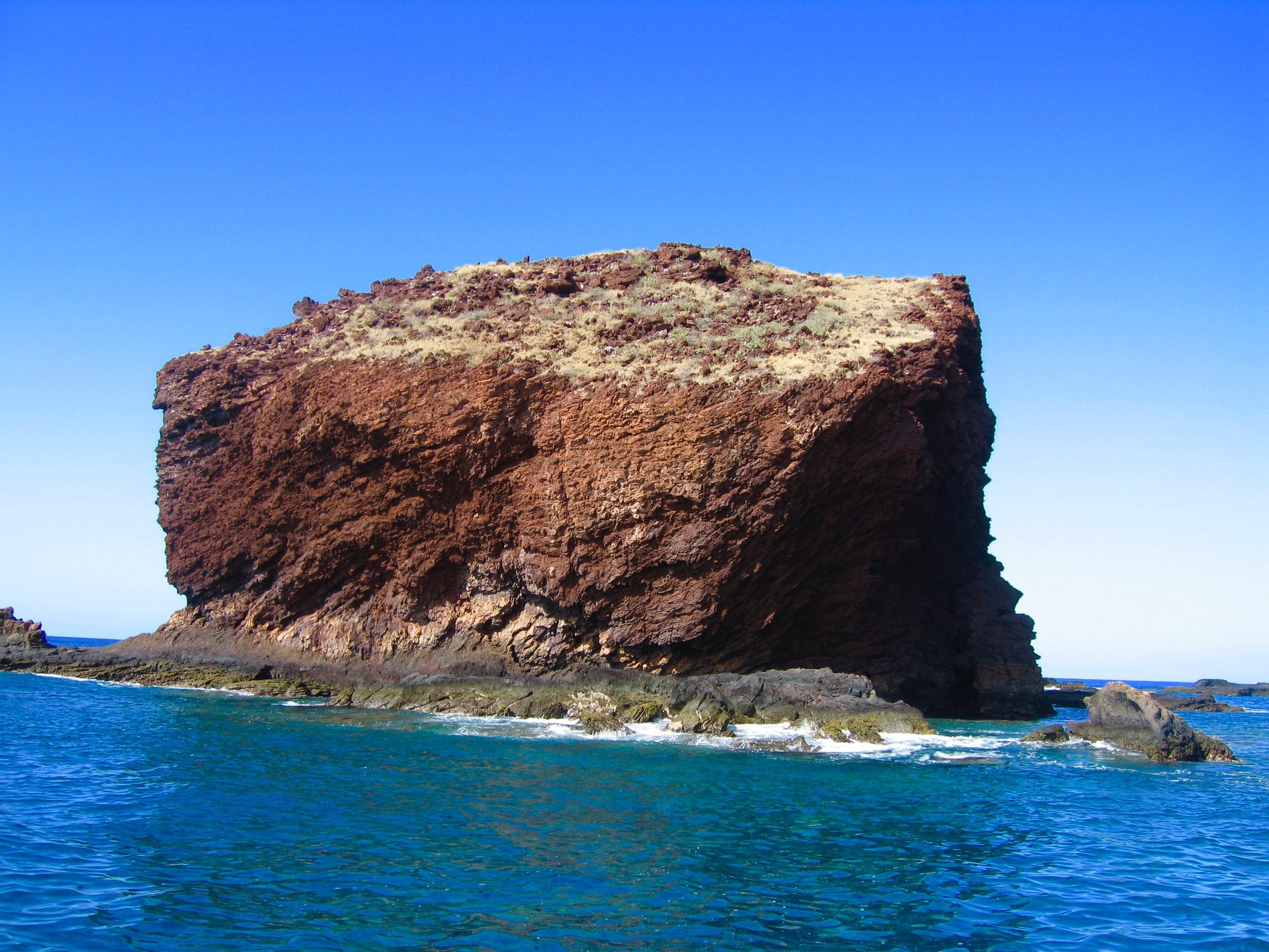 Free stock photo of hawaii, ocean