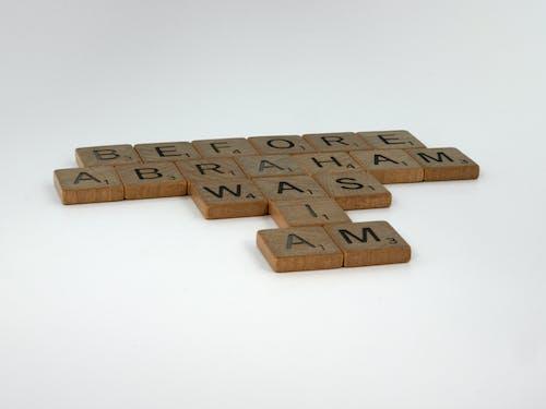 Kostnadsfri bild av bokstäver, brev, citat