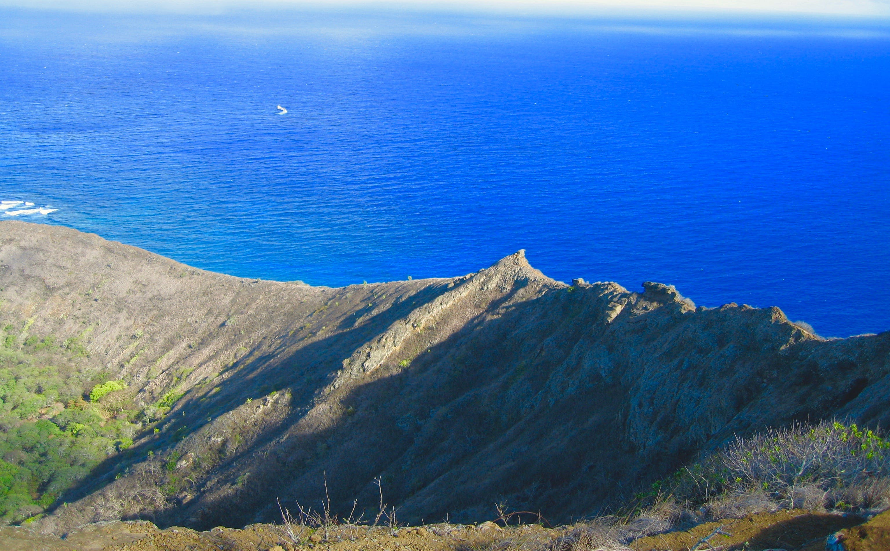 Free stock photo of blue, hawaii, ocean, pacific