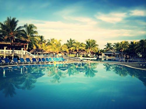 Ingyenes stockfotó cayo santa maria, hotel, Kuba témában