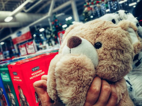 Free stock photo of mobilechallenge, teddy bear