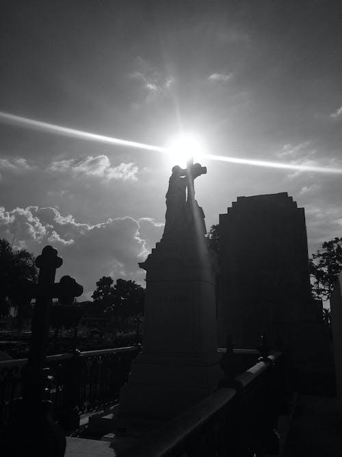 Ingyenes stockfotó Kuba, temető témában