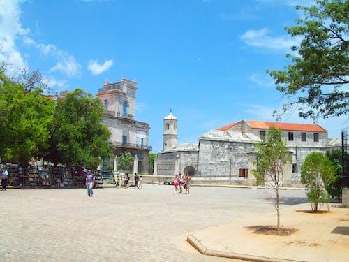 Ingyenes stockfotó havanna, Kuba témában