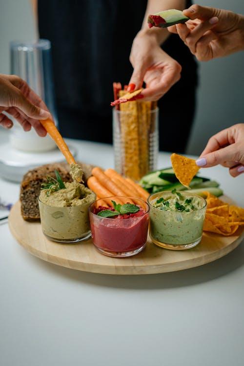 乳製品, 人, 午餐 的 免费素材图片