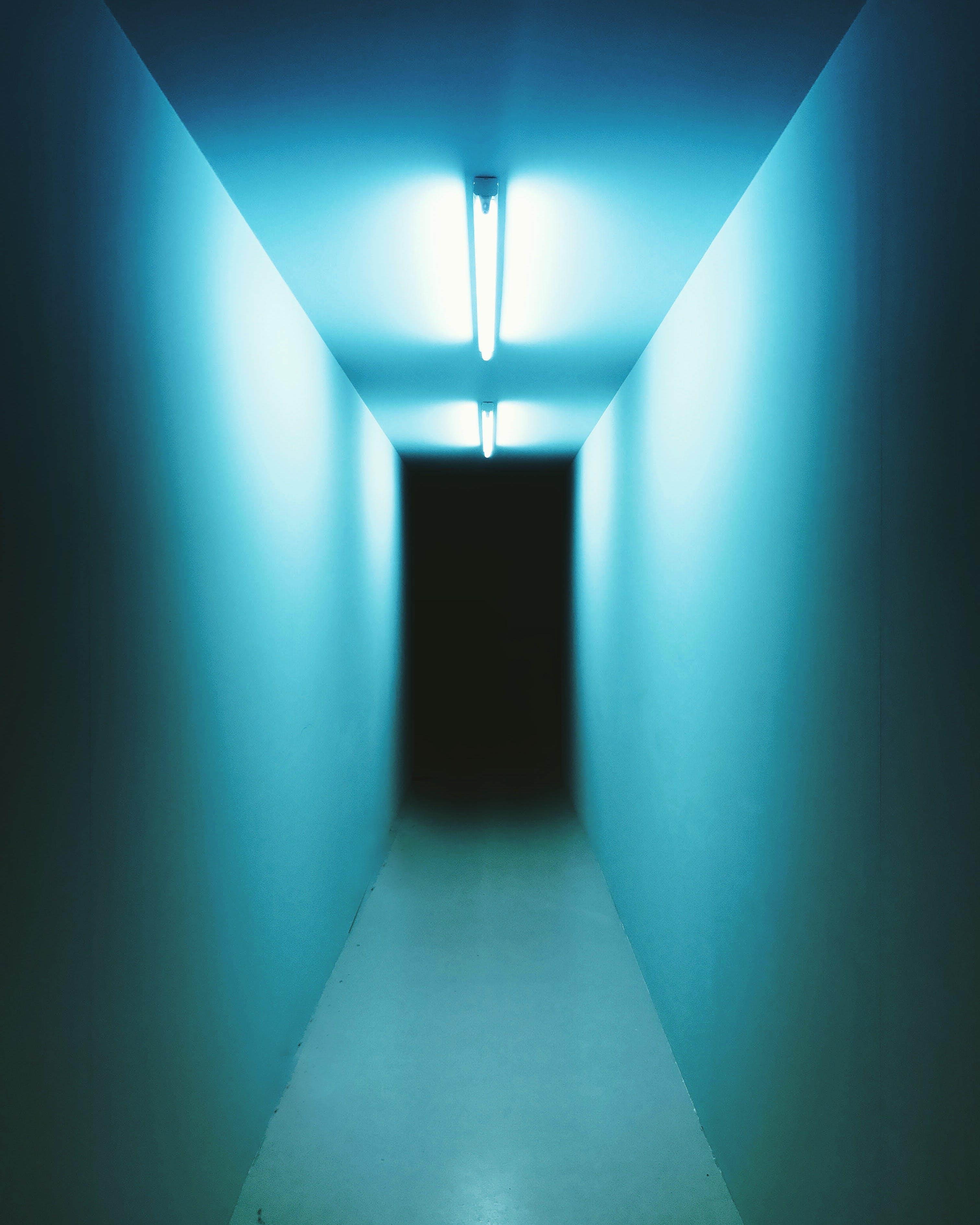 Ingyenes stockfotó átjáró, falak, fények, fényes témában
