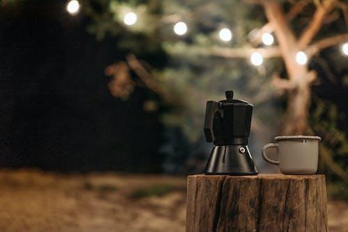 Ingyenes stockfotó csésze, dof, élelmiszer témában