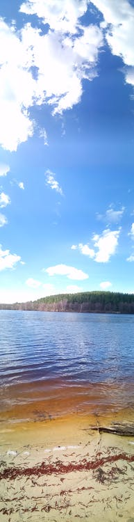 Darmowe zdjęcie z galerii z jezioro, laguna, natura
