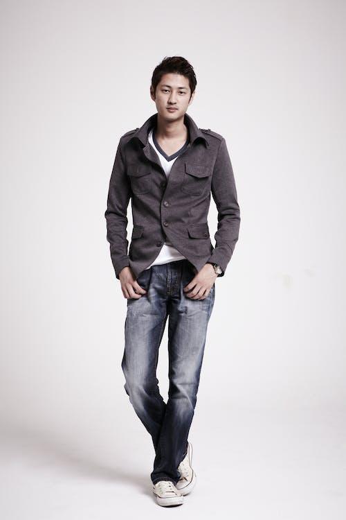 Základová fotografie zdarma na téma asijský, asijský kluk, atraktivní, chlapec