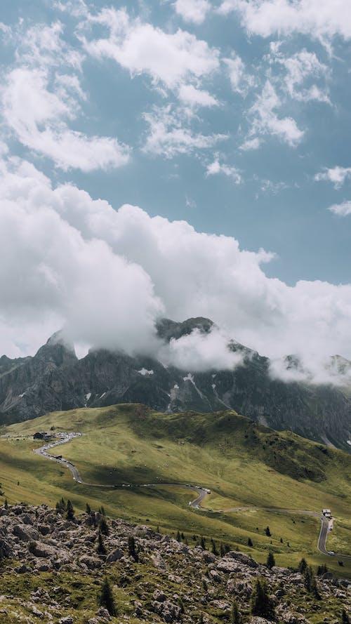 Ingyenes stockfotó alpesi, Alpok, appenninek témában