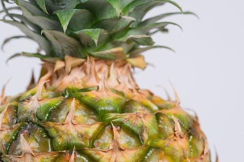 Foto d'estoc gratuïta de fruita, fruita fresca, fruita tropical, pinya