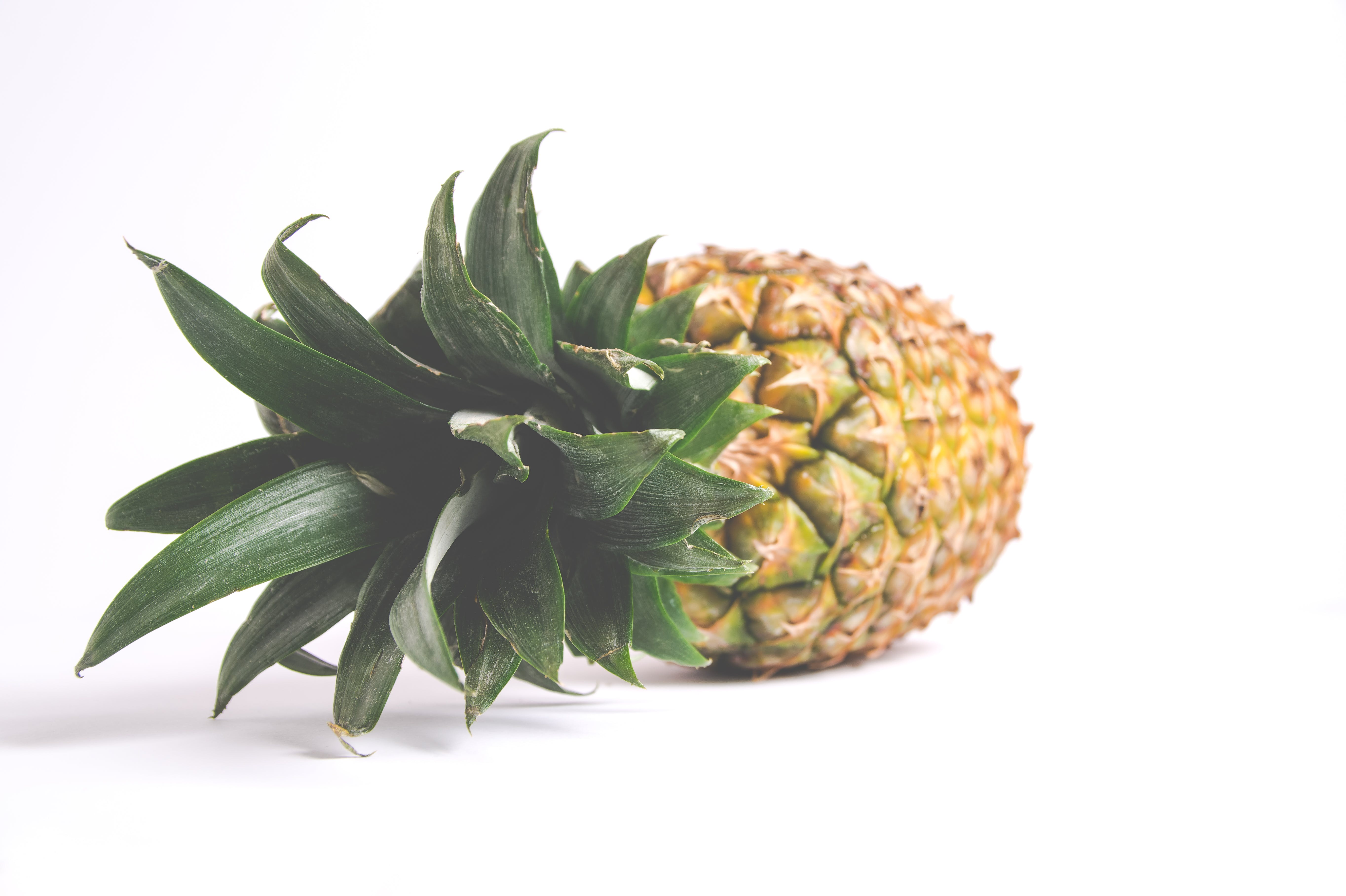 Gratis stockfoto met ananas, close-up, depth of field, eten