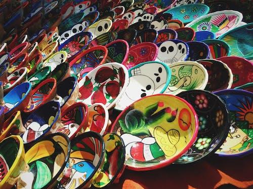 #mobilechallenge, #yucatan尤卡坦彩色摄影复古古代菜 的 免费素材照片