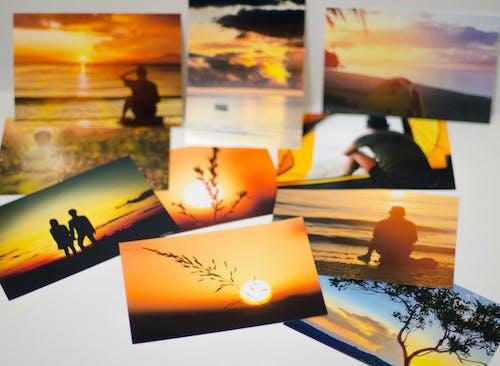 Free stock photo of adventure, beach sunset, photographs