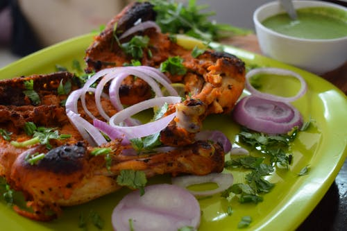 Free stock photo of Tandoori
