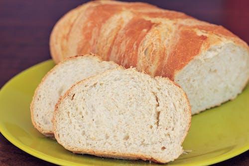 Gratis lagerfoto af brød, mad