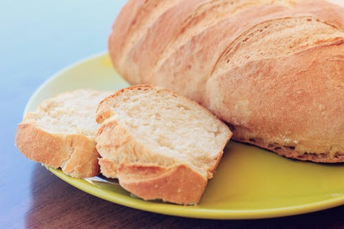 Foto stok gratis makanan, roti, toko roti