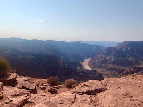 山, 山地景觀, 山峰 的 免費圖庫相片