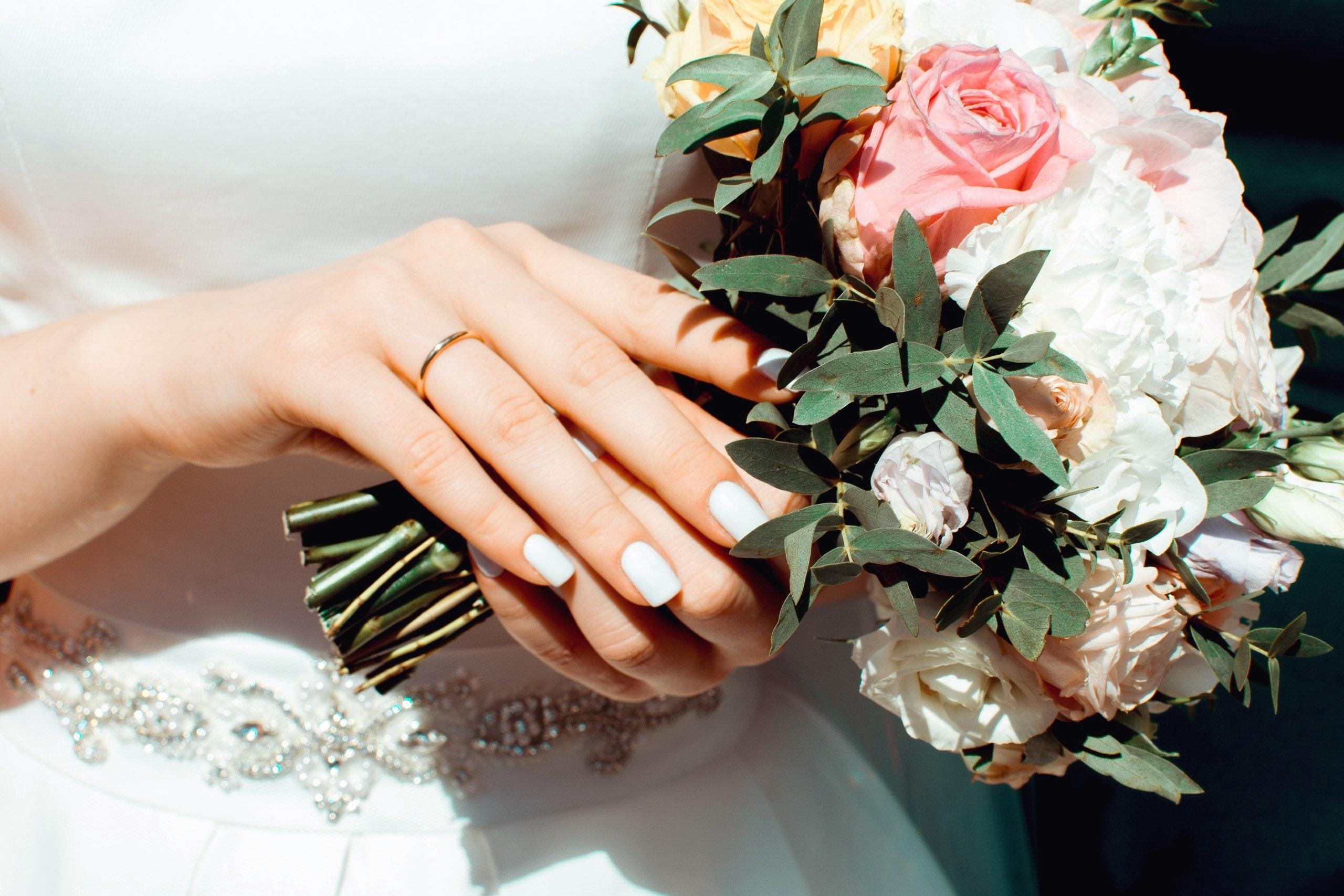 1000 Great Wedding Bouquet Photos Pexels Free Stock Photos