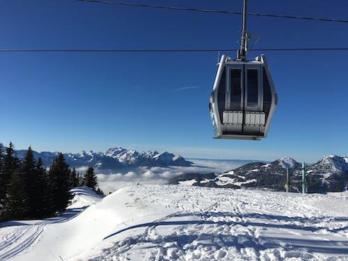 nieve酒店, 西扎, 阿尔卑斯 的 免费素材照片