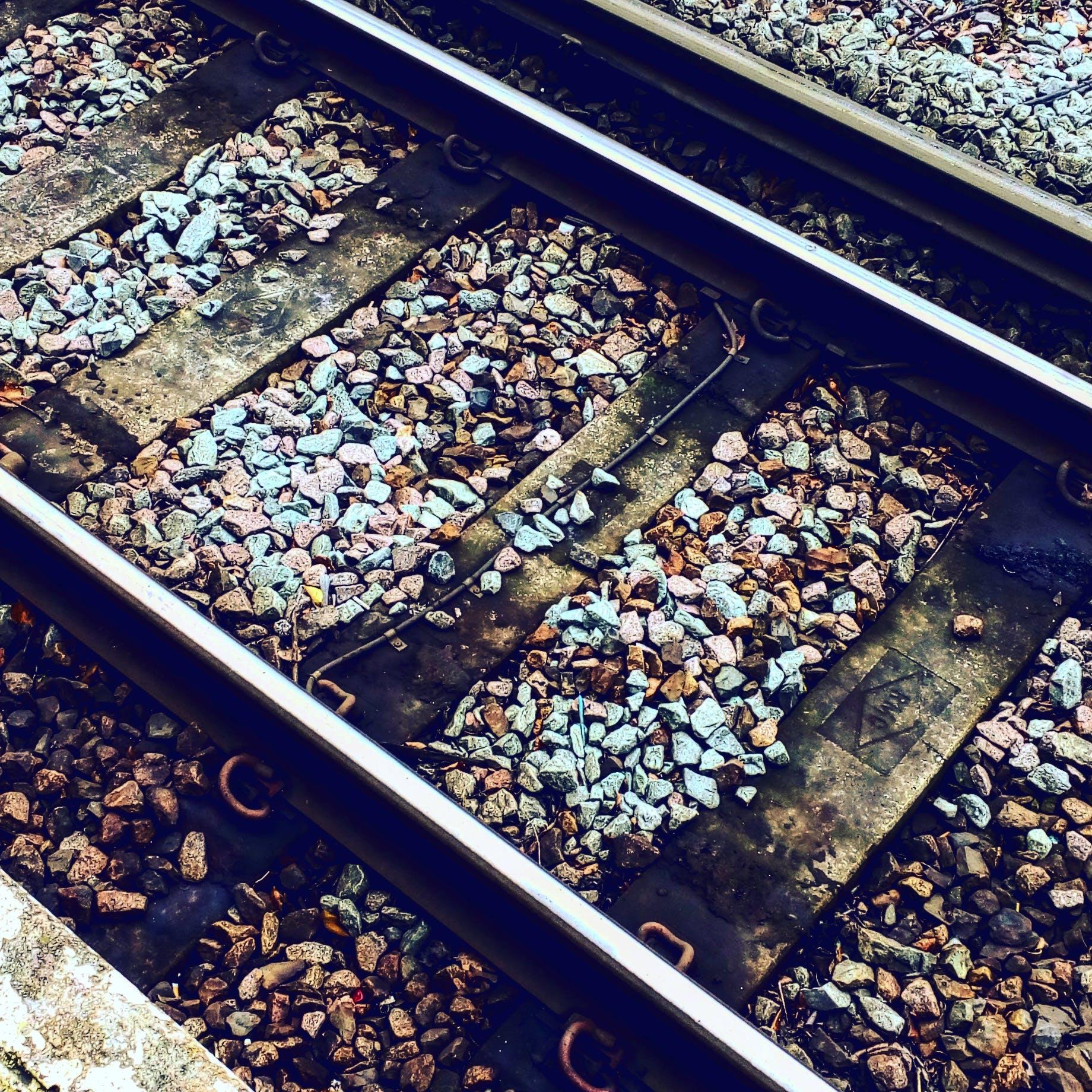 Train Trail
