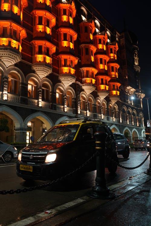 Free stock photo of colors in india, mumbai