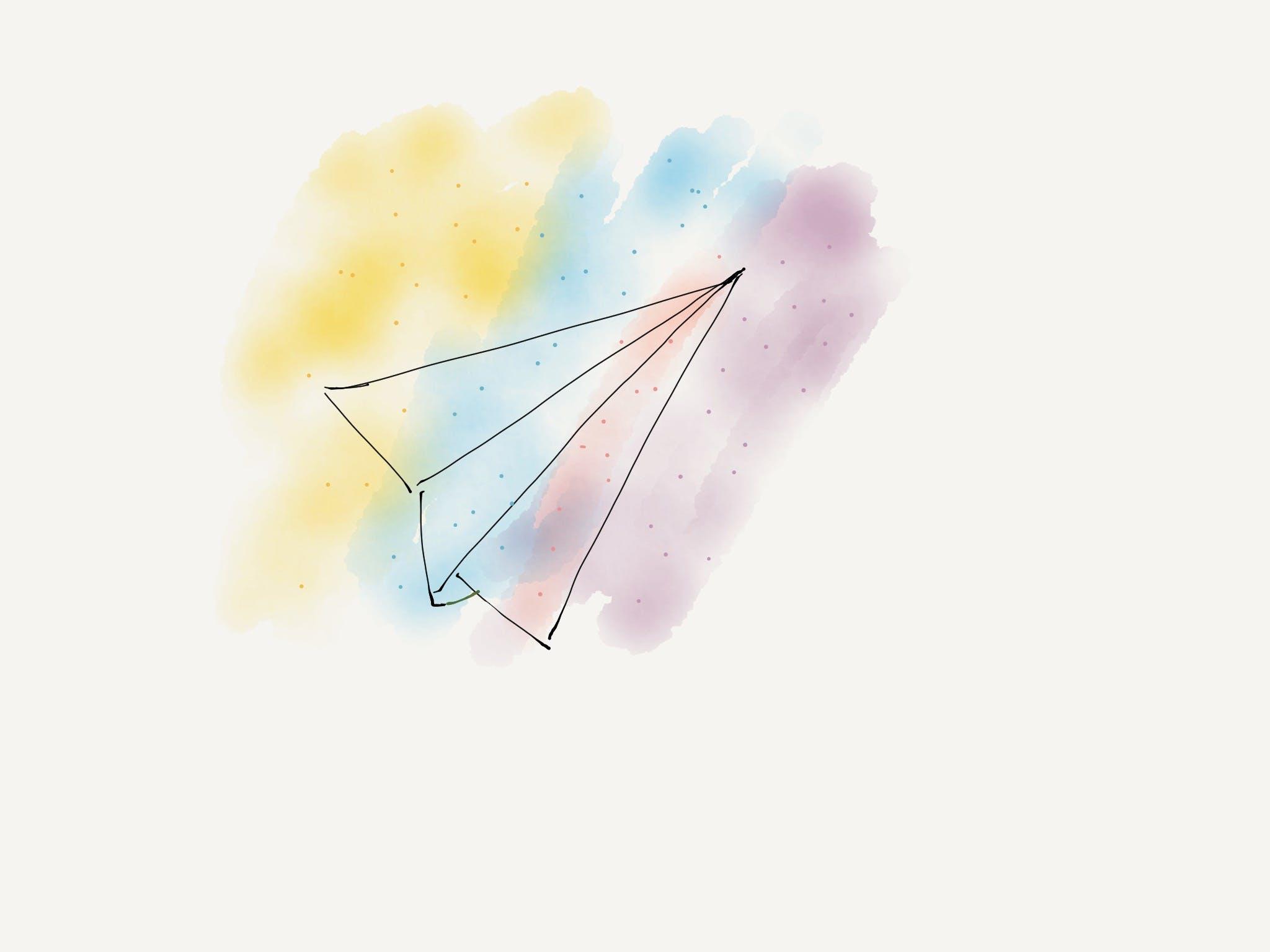 Free stock photo of art, digital art, sketch, sketching