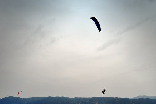 Free stock photo of extreme sport, fun, greece