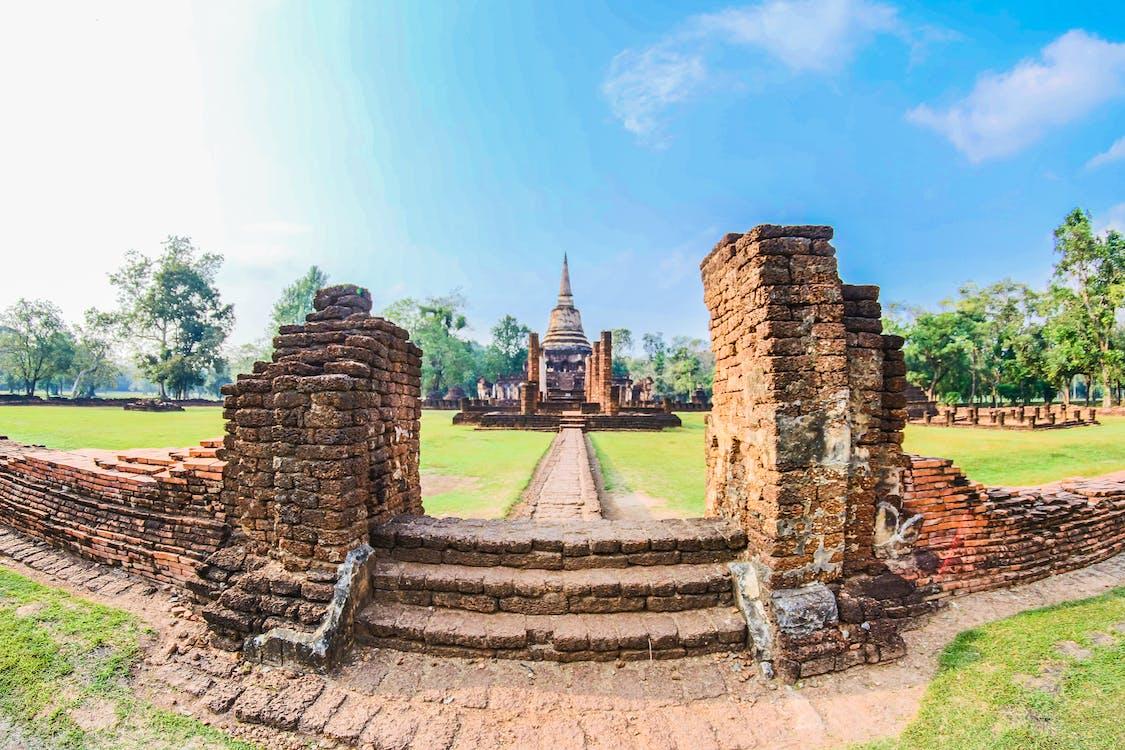Photos gratuites de ancien, architecture, Asiatique