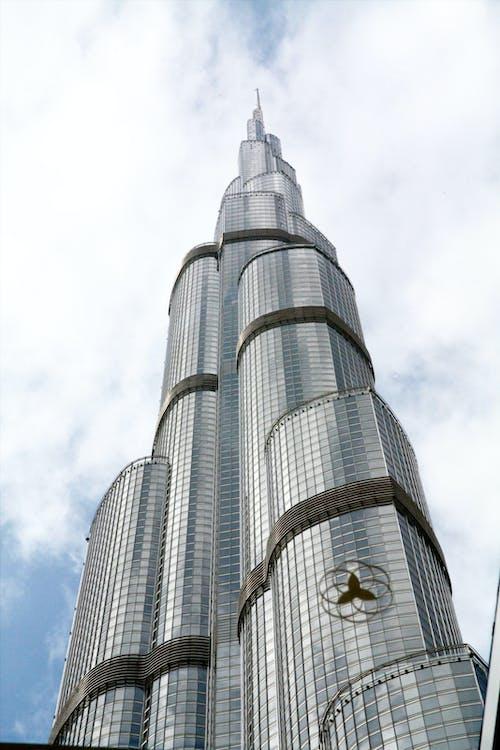 Безкоштовне стокове фото на тему «bur, burj, араб, архітектура»