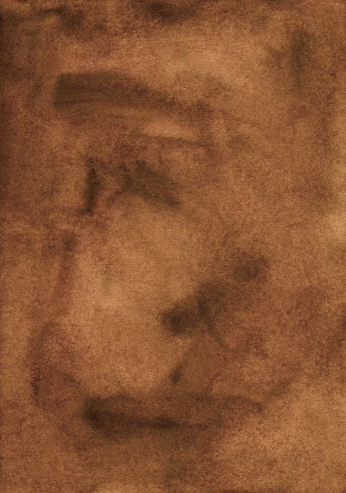 Close Up Photo of a Brown Texture