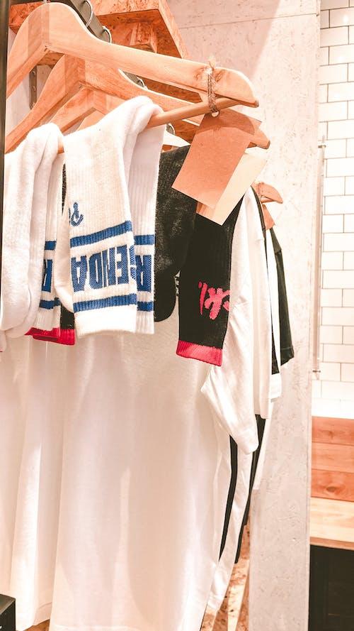 Ingyenes stockfotó divat, ruhásszekrény, ruházat témában